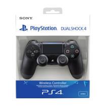 PS4 DUALSHOCK CONTROLLER BLACK V2