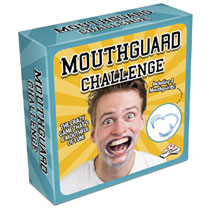 Mouthguard Challenge spel