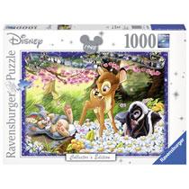 Ravensburger Disney puzzel Bambi - 1000 stukjes