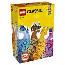 - LEGO Classic creatieve bouwdoos 10704