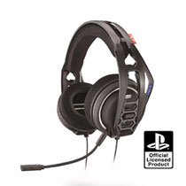 PS4 Plantronics Rig 400HS Headset