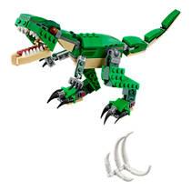 LEGO CREATOR 31058 MACHTIGE DINOSAURUS