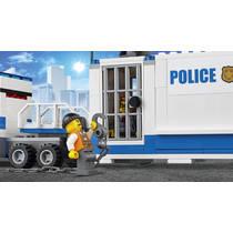 LEGO CITY 60139 MOBIELE COMMANDOCENTRALE