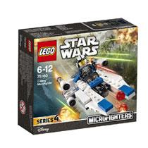 LEGO Star Wars U-Wing Microfighter 75160