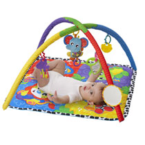 - Playgro muziek in de jungle activiteiten gym