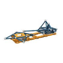 - Geomag Mechanics M3 146-delig --