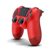 - PlayStation 4 DualShock Controller Rood V2