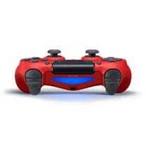 PlayStation 4 DualShock Controller Rood V2