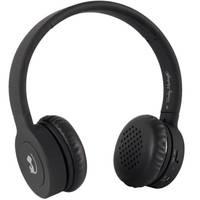 Wonky Monkey Wireless Bluetooth koptelefoon - zwart