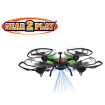 RC G2P ZUMA DRONE