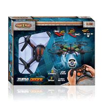 ZUMA DRONE