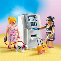 PLAYMOBIL City Life geldautomaat 9081