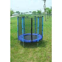 Trampoline met net - 137 cm