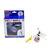 Flash Heli Ball met licht