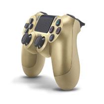 PlayStation 4 DualShock Controller Goud V2