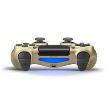 - PlayStation 4 DualShock Controller Goud V2 -