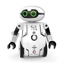 Silverlit Maze Breaker robot - wit