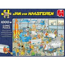 JVH TECHNISCHE HOOGSTANDJES (1000)