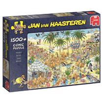 JVH DE OASE (1500)