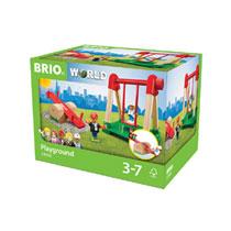 BRIO speeltuin 33948