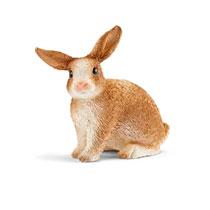 Schleich figuur konijn 13827
