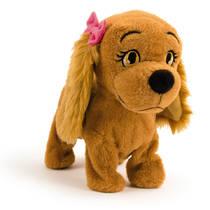 Club Petz Lucy pluchen hond