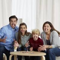 SPEAK OUT KIDS TEGEN OUDERS *NL