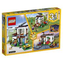 L 31068 Modulair modern huis