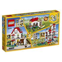L 31069 Modulaire familievilla