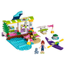 LEGO FRIENDS 41315 HEARTLAKE SURFSHOP