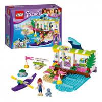 LEGO Friends Heartlake surfshop 41315