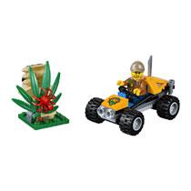 L 60156 Jungle buggy