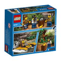L 60157 Jungle startset