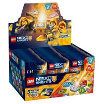 LEGO NEXO KNIGHTS 70373 5 POWERS