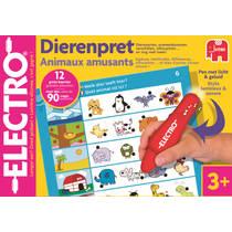 ELECTROPEN DIERPRET
