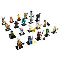 LEGO 71019 MINI FIGUUR NINJAGO