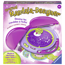 Ravensburger Deco Mandala-Designer machine