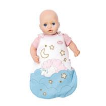 BABY ANNABELL® SLAAPZAK