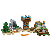 LEGO 21135 DE CRAFTING-BOX 2.0