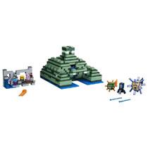 LEGO 21135 HET OCEAANMONUMENT