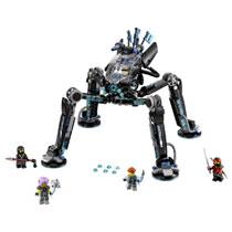 LEGO 70611 WATER STRIDER