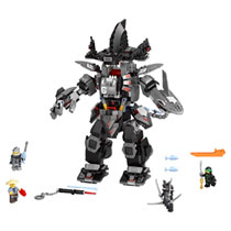 LEGO 70613 GARMA MECHA MAN