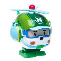 ROBOCAR POLI TRANSFORMING ROBOT - HELLY