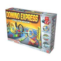 GOLIATH DOMINO EXPRESS CRAZY RACE 150 ST