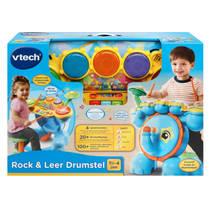 ROCK & LEER DRUMSTEL