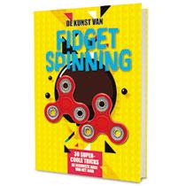 De kunst van Fidget Spinning handleiding met 30 spinnertrucjes