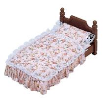 KLASSIEK ANTIEK BED