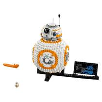 LEGO STAR WARS BOO BOO 75187