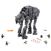 LEGO SW 75189 HEAVY ASSAULT WALKER