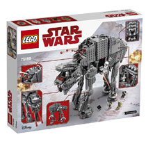 LEGO STAR WARS METALBEER 75189
